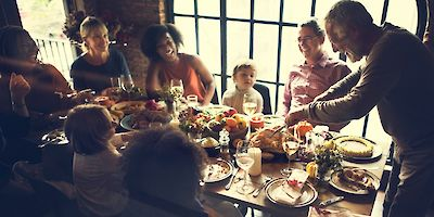 Best Hotels for Celebrating Thanksgiving with Family