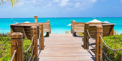Turks and Caicos Trip Insurance