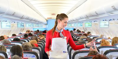 Top Travel Tips for Long-Haul Flights