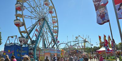 The Big E Fair Events, Accommodations, Schedule, Tickets & Information