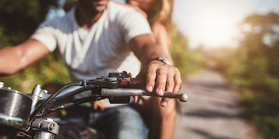 Travel Protection for Motorcycle Trips & Tours