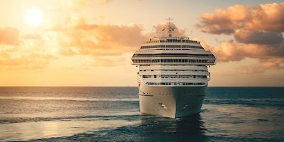 2019 Cruise Industry Trends & Customer Survey Infographic