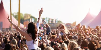 How to Survive Music Festivals & Multi-Day Concerts