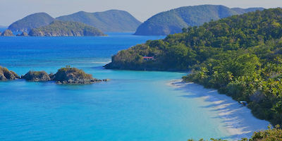 Trip Insurance for US Virgin Islands Vacations